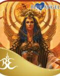 Isis: Power of the Priestess