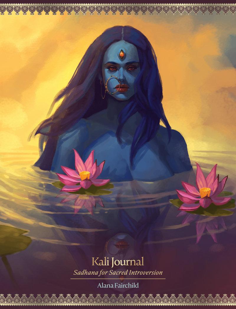 Kali Journal