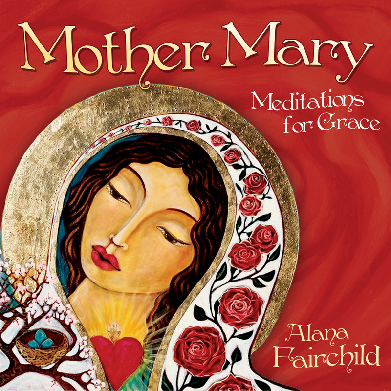 Mother Mary CD