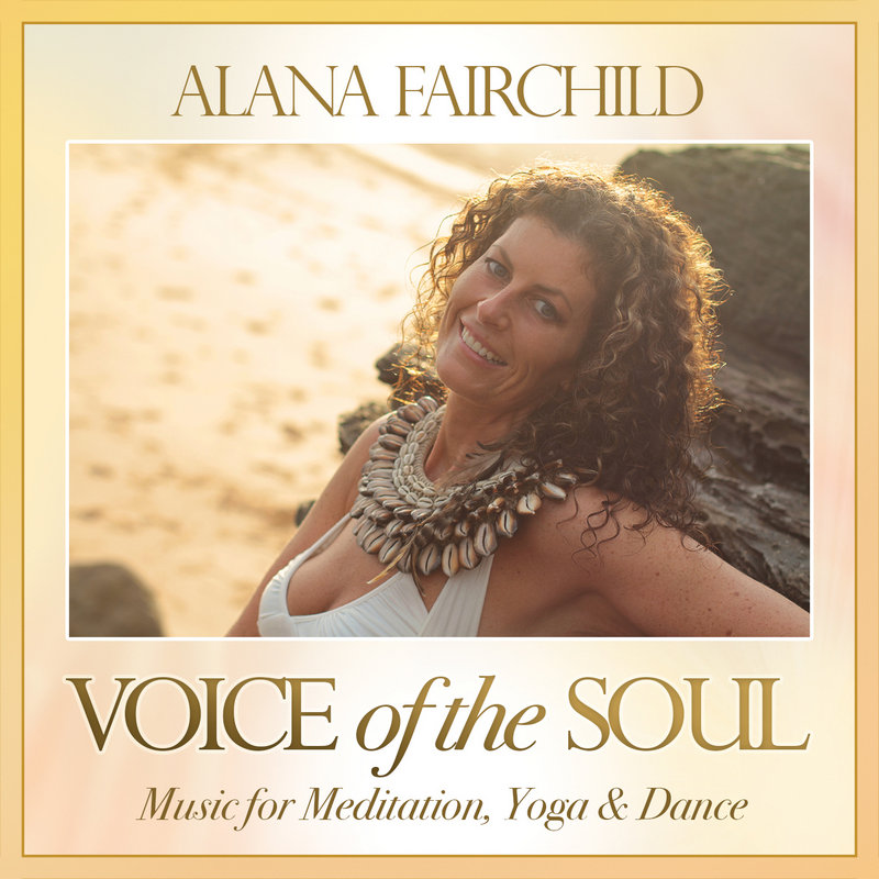 Voice of the Soul CD