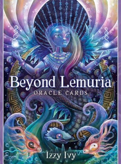 Beyond Lemuria Oracle Cards