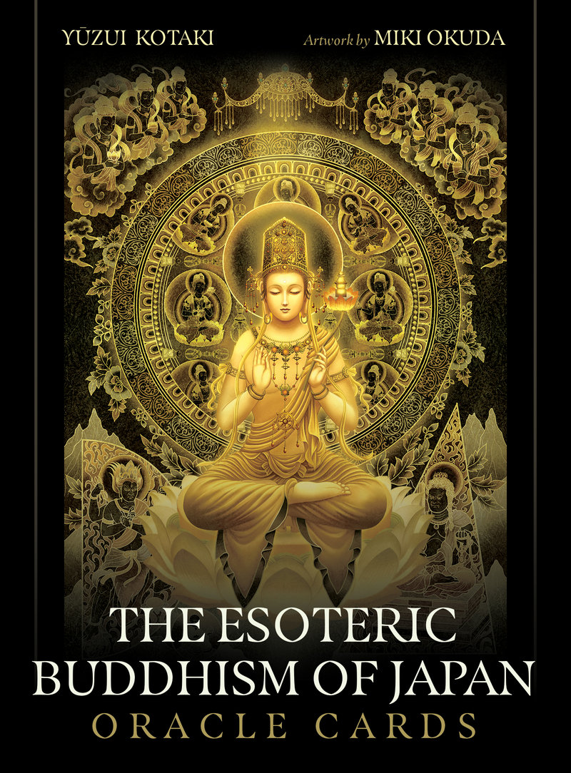 The Esoteric Buddhism of Japan