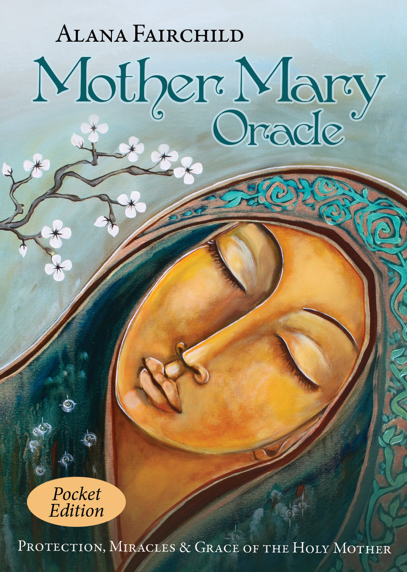 Mother Mary Oracle — Pocket Edition