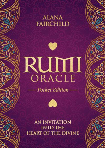 Rumi Oracle — Pocket Edition