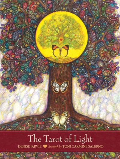 The Tarot of Light